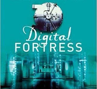 Book Review: Digital Fortress by Dan Brown